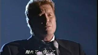 Michael Crawford In Concert 7 9 The Music Of The Night