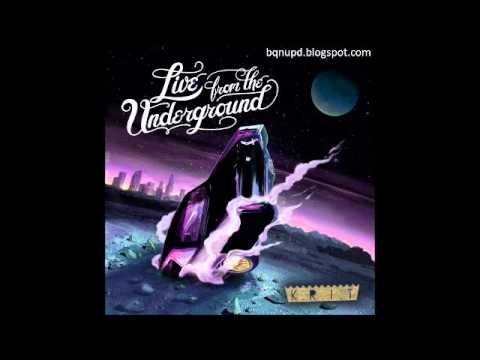 Hydroplaning (feat. Devin the Dude) - Live from the Underground - Big K.R.I.T.