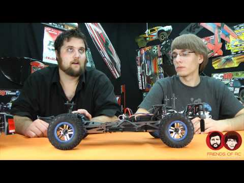 Arrma Fury RC 2WD Truck Review