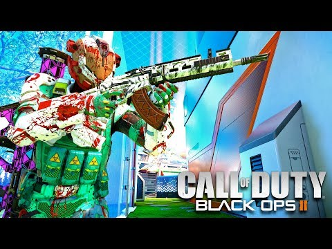 HARDCORE TDM DOUBLE KEYS - Call of Duty: Black Ops 3 Multiplayer Gameplay Live
