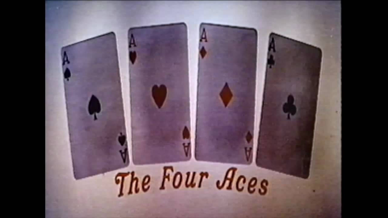 Operation Four Aces The Four Aces Sing Meet me in
