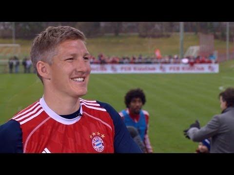 Was sagt Bastian