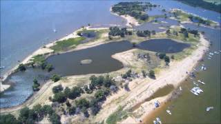 Lake Texoma 07 02 16