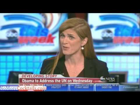 Samantha Power: We have the