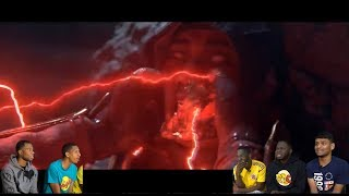 RDCworld Reacts to New MORTAL KOMBAT 11 Trailer!