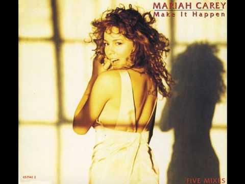 Mariah Carey - Make It Happen (Extended Version)