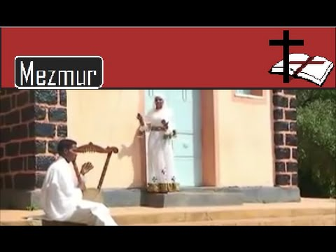 New Eritrean Orthodox Mezmur 2015 Bmengedka Mrhani video