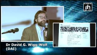 David G. Wigg-Wolf: Revolutionising Numismatics with Linked Open...