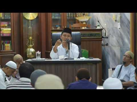 [LIVE]Tanya Jawab Meraih Keberkahan Rizki - Ustadz Ammi Nur Baits