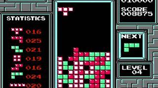 Tetris NES Rom + Download Link