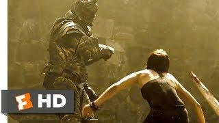 Doomsday (2008) - Gladiatorial Combat Scene (7/10) | Movieclips