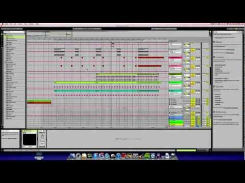 how to start writing electronic music