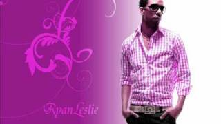 Ryan Leslie - The Way That U Move, Girl!