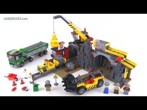 LEGO City 4204