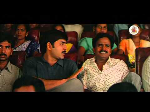 Evandoi Srivaru Movie - Venu Madhav, Srikanth, Sneha Nice Scene video
