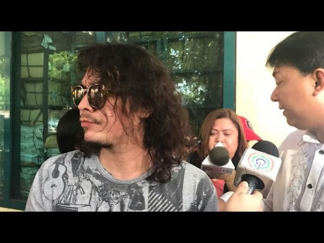 Baron Geisler's family apologizes for actor's behavior