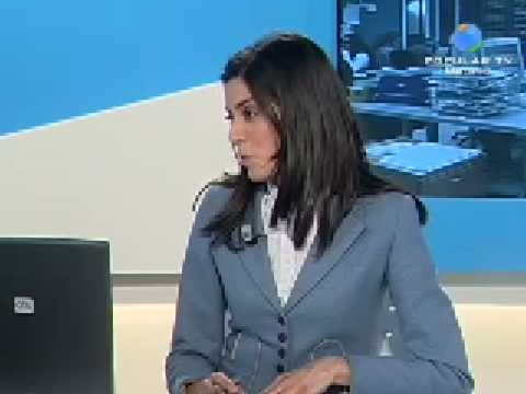 Popular TV Noticias Madrid - 20/01/2009