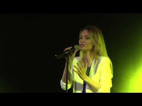 Aida Nikolaychuk Skyfall [Adele Cover] Live in Braniewo/Poland, August 27, 2016