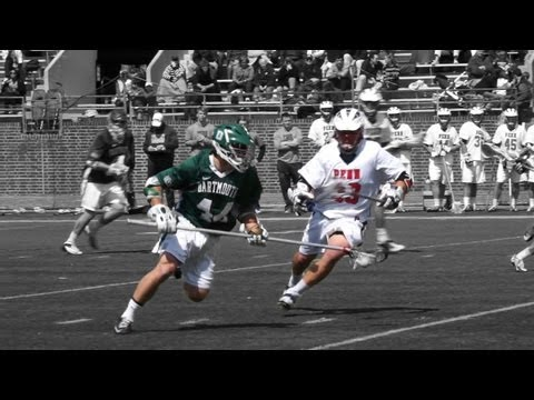 NCAA D1 Lacrosse: Penn vs. Dartmouth - College Lacrosse from Prodigy Launch