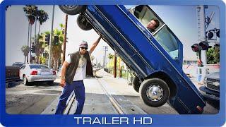 Hancock ≣ 2008 ≣ Trailer #1