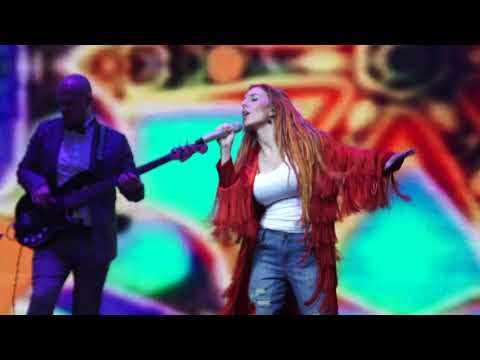 ILLARIA — Вербовая дощечка (наживо у «Caribbean Сlub» '2016)