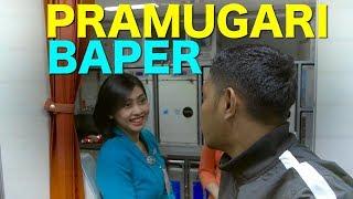 Download Lagu GOMBALIN PRAMUGARI LANGSUNG BAPER -JOMBLO WAJIB NONTON Gratis STAFABAND