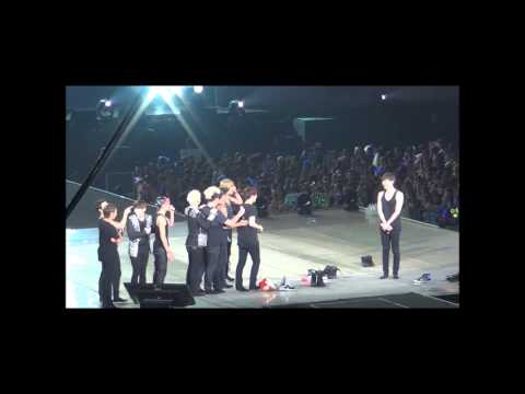 (eng Sub) Super Junior's Real Heights [must Watch] video