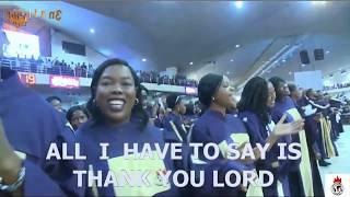 Winners Chapel Praise 24 #WinnersPraise #naijaballan3