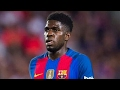 Samuel Umtiti French Giant Defensive Skills Passes Dribbles E Goals 2017 HD mp3