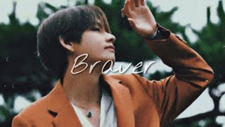 KIM TAEHYUNG A Little Braver [Official]