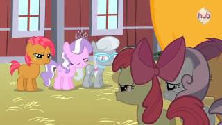 "My Little Pony: Friendship is Magic ""One Bad Apple"" [Clip]"