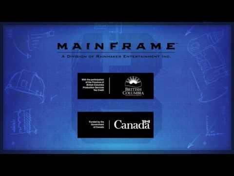 Mainframe EntertainmentHiT Entertainment 2016