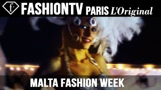 Mercedes Benz Malta Fashion Week 2014 Closing Party | FashionTV