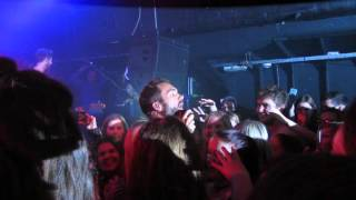 Lawson - Hold My Hand (Cover) - Bristol 7/11/15