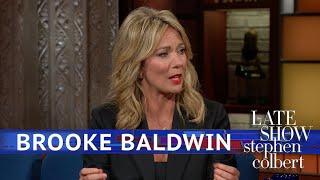 Brooke Baldwin: Republicans Aren't Embracing Women