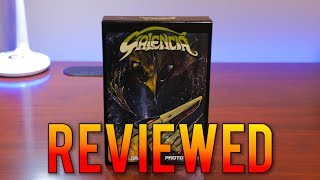 Galencia - A Galaga Style Arcade Shooter for the Commodore 64 - Is it worth it ? | MVG