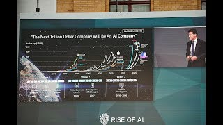 CHARLES-EDOUARD BOUÉE - Living in the post AI world | Rise of AI conference 2019