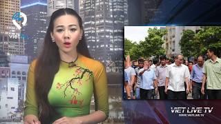 Nguyễn Thiện Nhân bán đất Sài Gòn kiếm tiền nuôi đảng?
