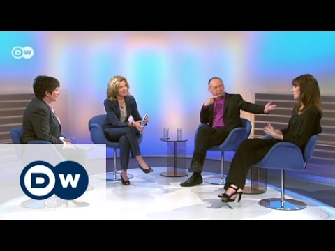 Greece Bankrupt - Failure for Merkel? | Quadriga