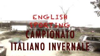 Campionato Italiano Invernale English Sporting 2016