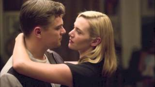 Kate Winslet And Leonardo DiCaprio 'My Heart Will Go ON'