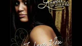 Watch Aaradhna I Love You video