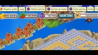 Nuevo hack de gemas en Dragon City (Parchado)