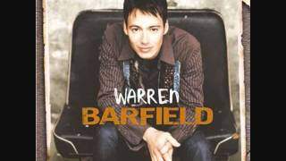 Watch Warren Barfield My Heart Goes Out video