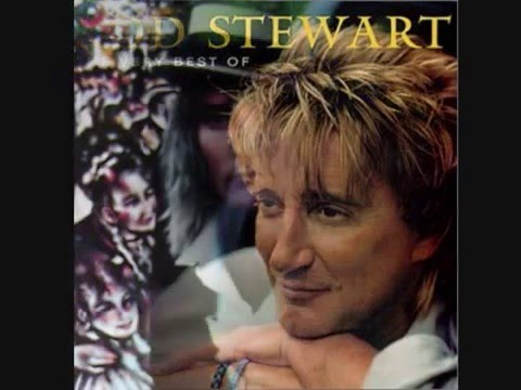 Rod Stewart - Best days of my life