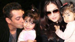 Download Salman Khan KISSES Aishwarya Rai's Daughter Aaradhya When She Calls Him Paa 3Gp Mp4