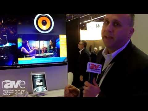 ISE 2017: Williams Sound Features Next Generation Hearing Hotspot