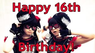 Happy Birthday to Yui and Moa! Fan Messages Slideshow