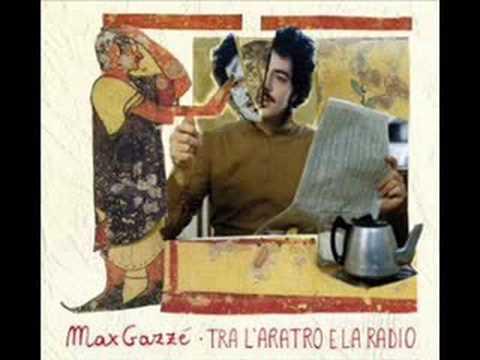 Max Gazzè – L'Evo Dopo il Medio