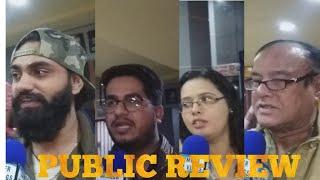 Gully Boy Pakistani Public Review |Capri Cinema Karachi Pakistan| Gully Boy Superhit in Pakistan